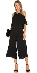 """The Fifth Label size L approx 14 """"Lovers & Friends"""" evening cocktail jumpsuit"""