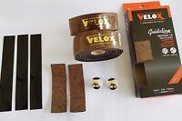 Lenkerband Velox VINTAGE 3.0 braun