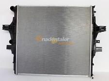Kühler Wasserkühler Motorkühler Iveco Daily V 2.2 & 3.0 09/2011-02/2014 Schalter
