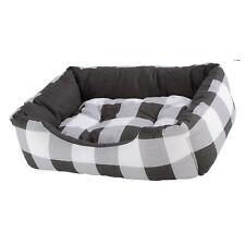 Ferplast Coccolo 50 Bed Check Design - Cat / Dog Bed