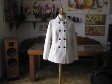 CAPPOTTO Donna Atmosphera  Senza/Cintura Magia Life , taglia XL  Made in Italy