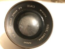 Ross London 5 Inch Wide Angle Xpres F4 Lens