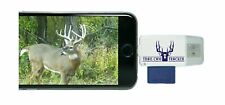 Trail Cam Tracker Trail Camera SD Card Reader for iPhone & Android – The Best...