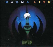 Magma - Hhai Live [New CD] Holland - Import