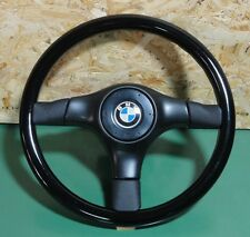 Nardi BMW Woodline edition steering wheel E28,E30,E34
