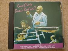 Count Basie - Basie's Best Volume 2 - Cd