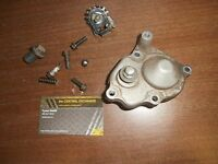 01 Yamaha Kodiak 400 YFM400 4x4 Ball Gear Shift Shaft Detect + Housing Cover