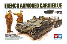 TAMIYA 35284 1/35 French Armored Carrier UE