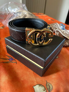 New WILLIAMPOLO Genuine leather   Luxury Brand Top Quality Buckle Belt