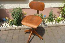 """"""" Polster Gleich """" Schreibtisch - Stuhl Bürostuhl chair Werkstattstuhl Drehstuhl"""