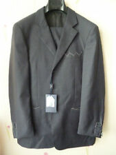 Three Button Wool 34L Suits & Tailoring for Men
