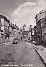 # MIRABELLA MONFERRATO: VIA MARIO TALICE  - 1959