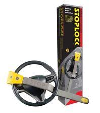 Stoplock Car Van Steering Wheel Security Crook Lock Airbag Compatable 4x4