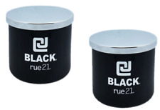 3-Wick CJ Black Cologne Scented Candle 14.5 fl. oz - Set of 2 by Rue 21