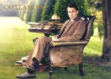Outlander Season 2 Garden of Versailles Chase Card V9 Frank Randall