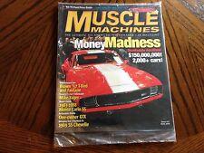 Hemmings Muscle Magazines #31 April 2006