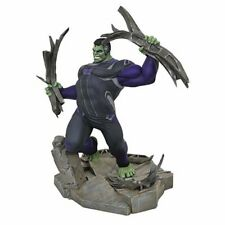 Diamond Select NEW * Avengers End Game Hulk Statue * Marvel Gallery 2019 PVC