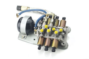 Ferrari, Lamborghini, Maserati, Aston Martin Power Unit Repair