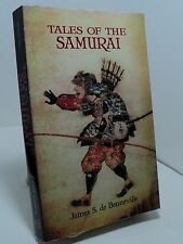 Tales of the Samurai by James S de Benneville