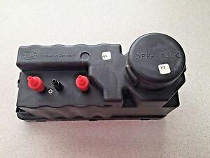 1997-2000 MERCEDES-BENZ C230 W202 ~ CENTRAL LOCKING VACUUM PUMP ~ OEM
