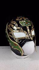 Mascara De Luchador Rey Misterio Jr Lucha Libre mexicana mascara profesional