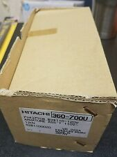 "HITACHI 360700U ARMATURE 110V-120 V FOR IMPACT WRENCH 3/4"" WR22SA"