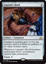Captain's Hook (Haken des Kapitäns) Rivals of Ixalan MTG