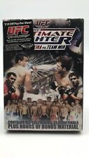 UFC: The Ultimate Fighter Season 8 - Team Mir vs. Team Nogueira(DVD) Sealed! New