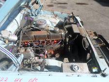 1978 Holden UC Torana LH Bonnet Hinge S/N# V6772 BI4600