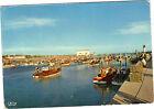 17 - cpsm - L'ile d'Oléron - Le port de la Cotinière - Les chalutiers