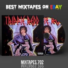 Trippie Redd - A Love Letter To You Mixtape (Full Artwork CD/FrontBack Cover)