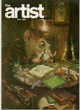 (HW7) The Artist - May 1980, Vol 95, No 5, Issue 591