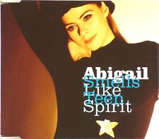Maxi CD - Abigail - Smells Like Teen Spirit - #A2016
