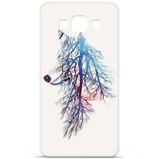 Coque Housse Etui Samsung Galaxy A3 à motif Silicone Gel - R.F (My roots)