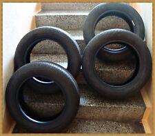 4 neue Sommerreifen Bridgestone Ecopia EP150 165/65 R14 79S