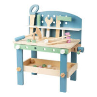 LEGLER Small Foot Children's Nordic Workbench Compact Play Set, Unisex  11376