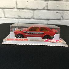 Ford Escort MK3 Paire De Arrière Inférieur coins XR3 3i RS Turbo RS1600i coin