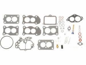 For 1984 Isuzu Trooper Carburetor Repair Kit SMP 42675FX 1.9L 4 Cyl CARB 2BBL