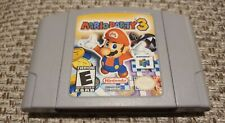 Mario Party 3 USA-006 N64 Cartridge Only (Excellent Working Condition)