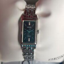 Sieko Ladies Analouge Quartz Solar Watch