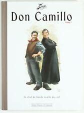 BD prix réduit Don Camillo Don Camillo en BD, Le chef de bande tombé du ciel - T