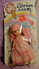 Eugene Cotton Candy Doll MIP Vintage Rare