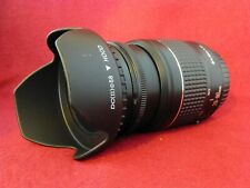 CANON 28-80MM II 1:3.5-5.6 Canon EF FOR T5I T3 T5 T6I 60D XTI T4I 5D MORE