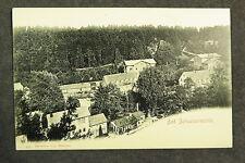 Bad Schweizermühle - Sächsische Schweiz / AK 96