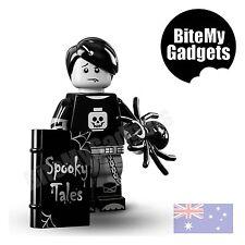 Lego Minifigures 71013 - Series 16 - No. 5 Spooky Boy - Brand New mini figure