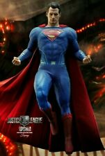 Hottoys Justice League SUPERMAN