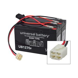 24 Volt Battery Pack for the Razor MX350 Dirt Rocket (7 Ah, Versions 9-32)
