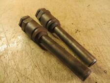 John Deere Power G R Power Trol Hydraulic Remote Cylinder Plugs Shear Clip F826r