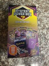 Pokemon Mystery Power Boxes  VINTAGE Booster Pack **SHIPS ASAP**