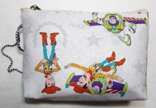 FAIR TRADE TOY STORY DESIGN WASH BAG  MAKE UP CASE FROM MARRAKESH MOROCCO